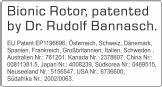 Bionic Patent