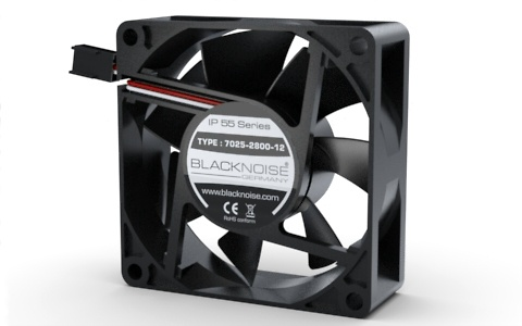 Blacknoise NB-IP55-Serie 7025